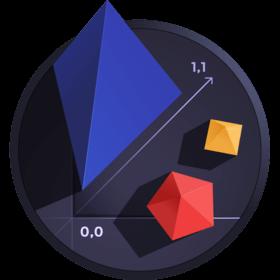 illustration for Create 3D Graphics in JavaScript Using WebGL