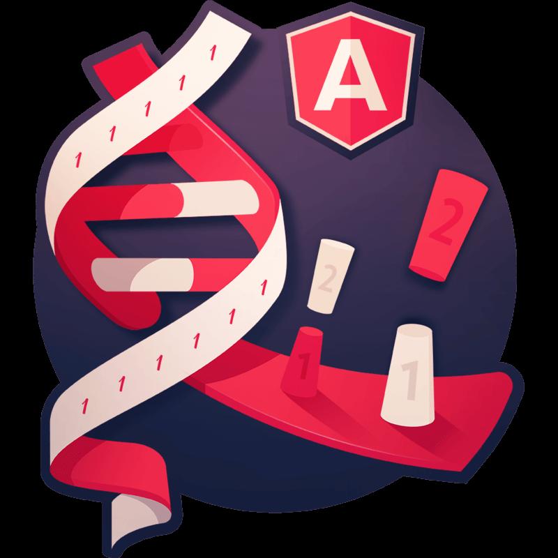 illustration for Using Angular 2 Patterns in Angular 1.x Apps