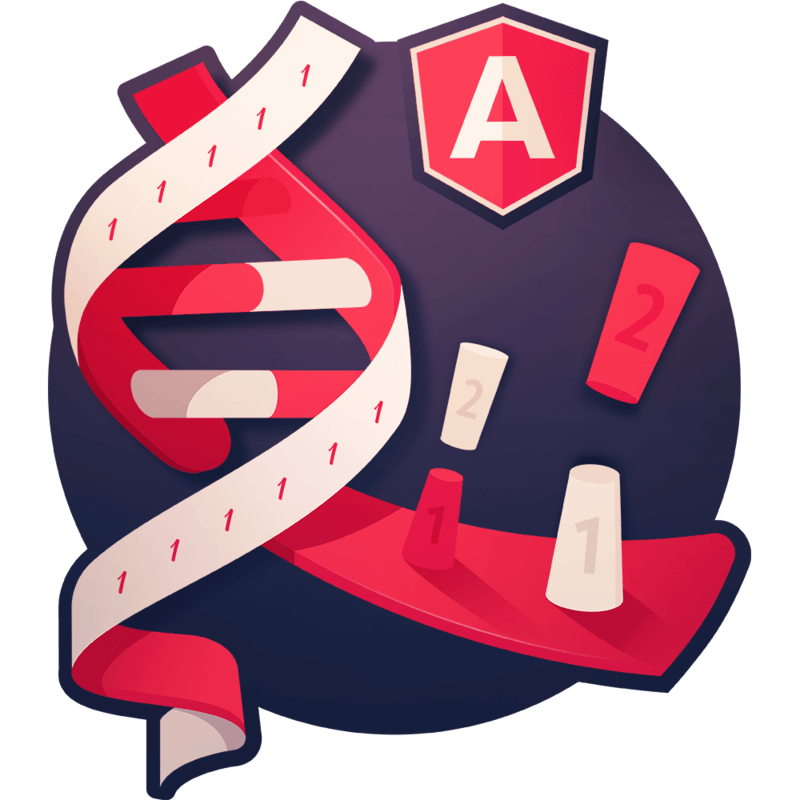 illustration for Using Angular 2 Patterns in Angular 1.x Apps