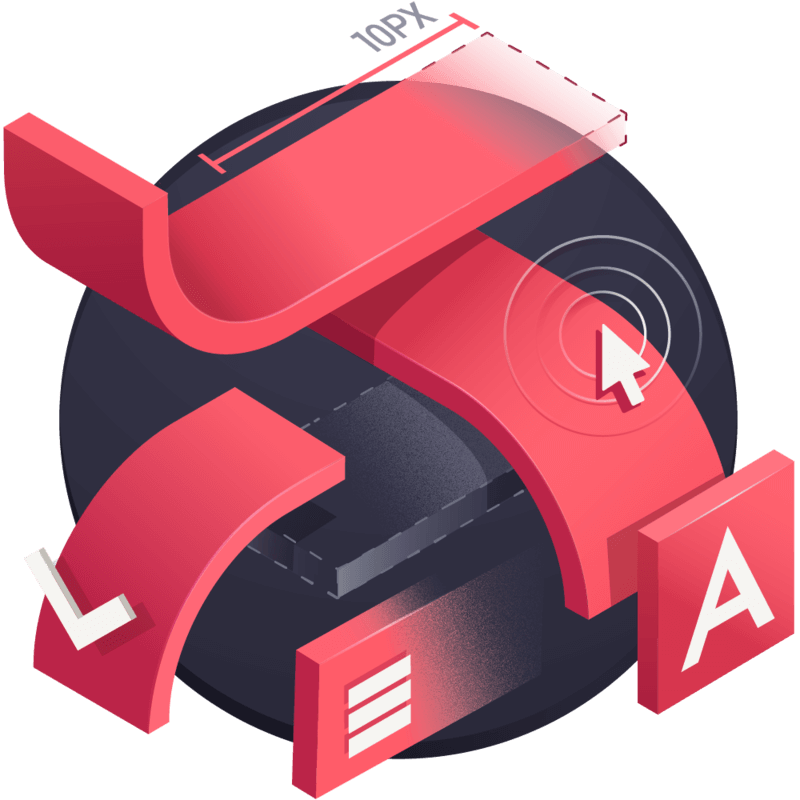 illustration for Animate Angular Web Applications