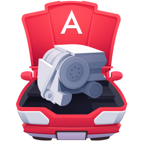 Illustration for Angular Dependency Injection (DI) Explained