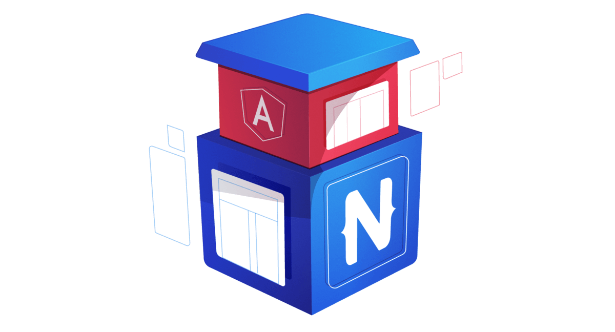 Create Native Mobile Apps with NativeScript for Angular from