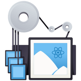 illustration for Animate React Native UI Elements