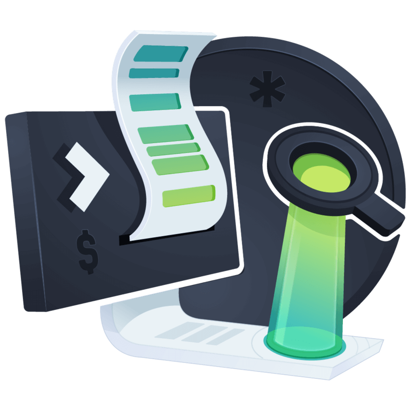 illustration for Use Grep for Fast Search from the Command Line