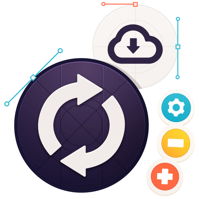 illustration for Create an SVG Icon System