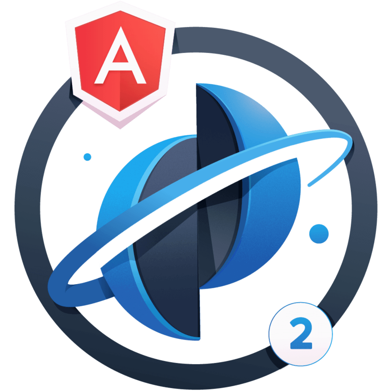 illustration for Building apps with Ionic 2