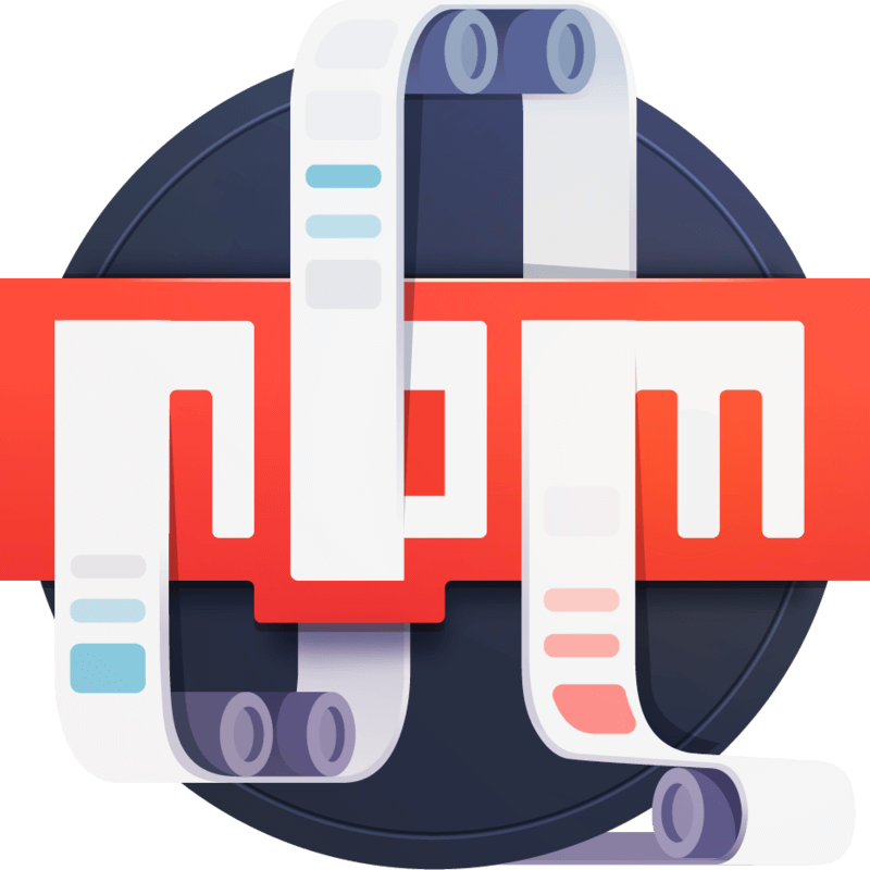 illustration for How to Use npm Scripts as Your Build Tool