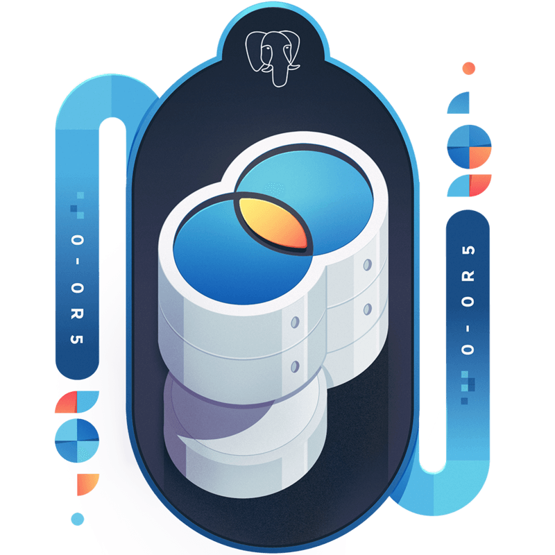 illustration for Understand Joins and Unions in Postgres