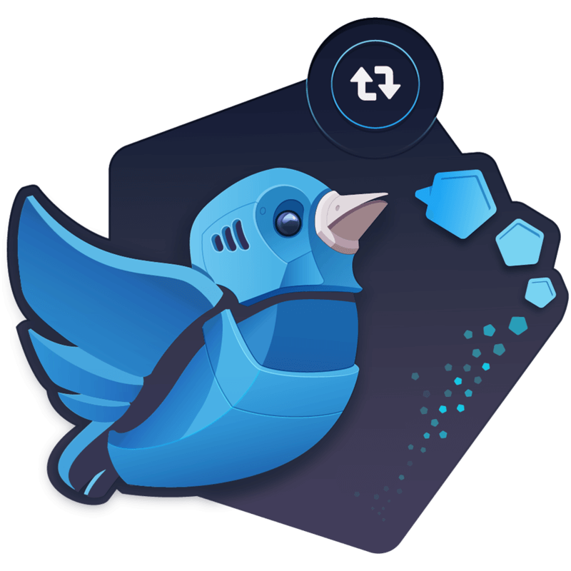 illustration for Create your own twitter bots