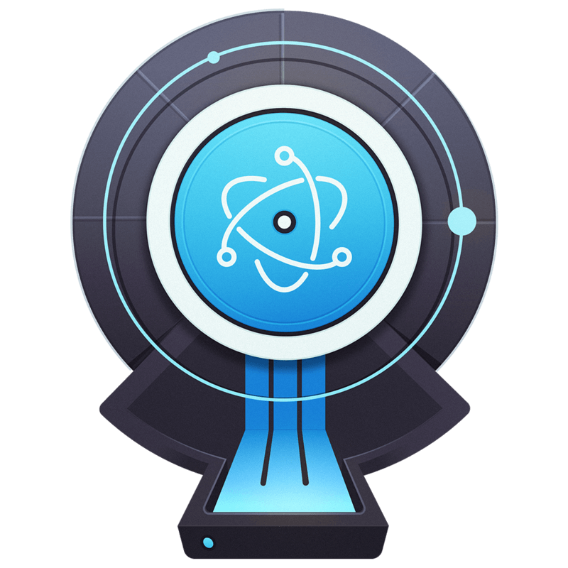illustration for Build a desktop application with Electron