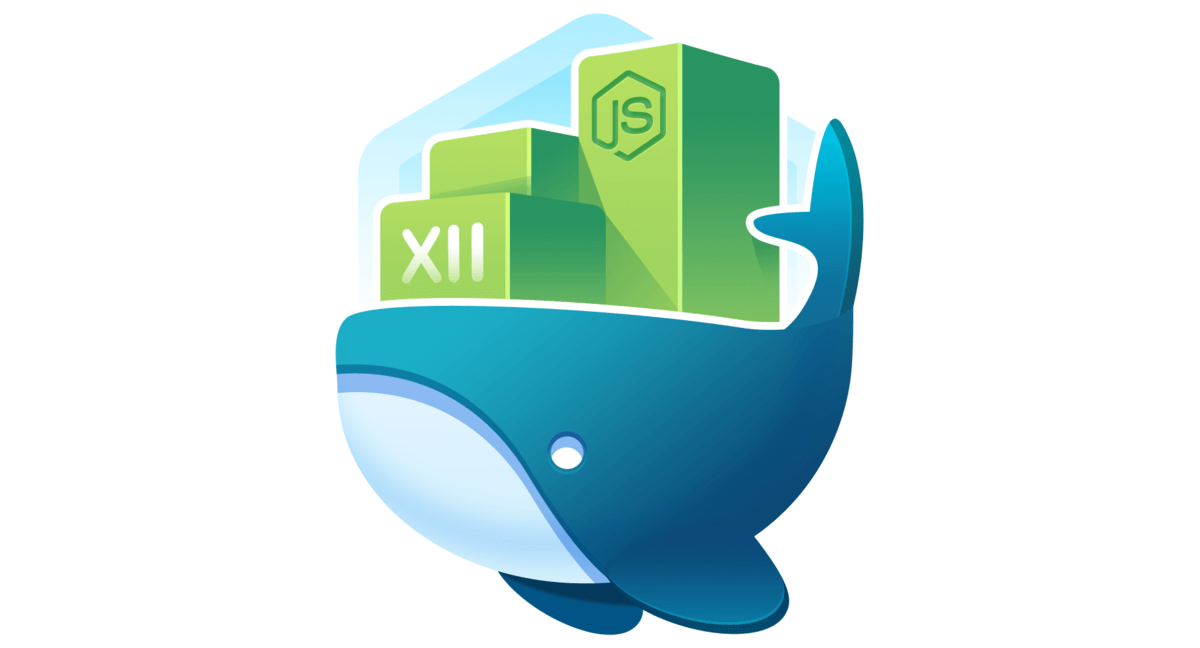Pipe Log Output to STDOUT with Docker from @markshust on @eggheadio