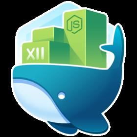 Illustration for Build a Twelve-Factor Node.js App with Docker