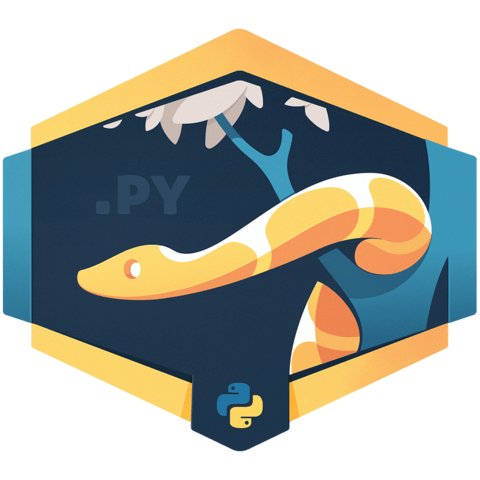 illustration for Introduction to the Python 3 Programming Language