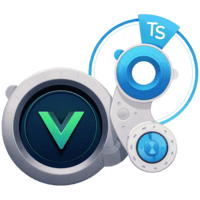 Use TypeScript to Develop Vue.js Web Applications