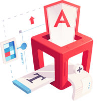 illustration for Understand How to Style Angular Components