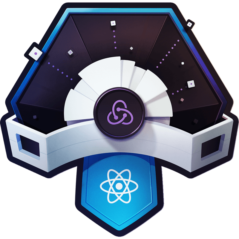 illustration for Build A React App With Redux