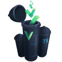 Vue.js State Management with Vuex and TypeScript