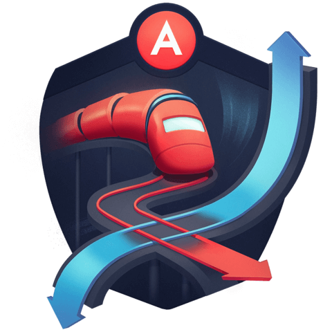 illustration for Learn Angular Router for Real-World Applications