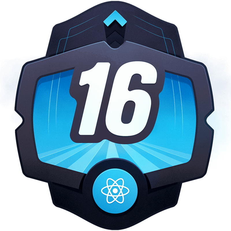 illustration for Leverage New Features of React 16