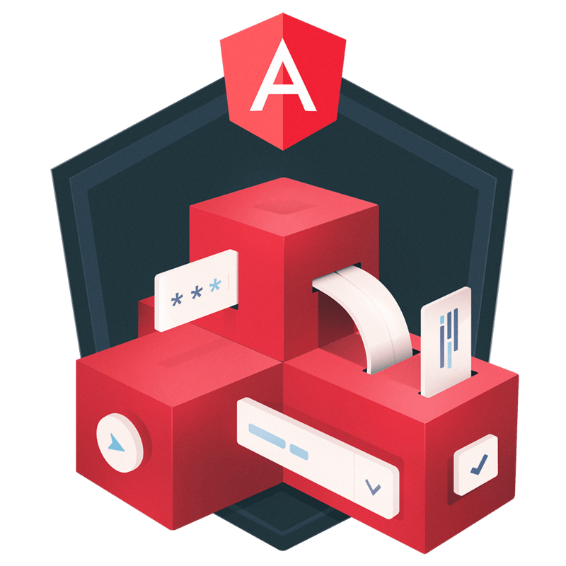 illustration for Create Dynamic Forms in Angular