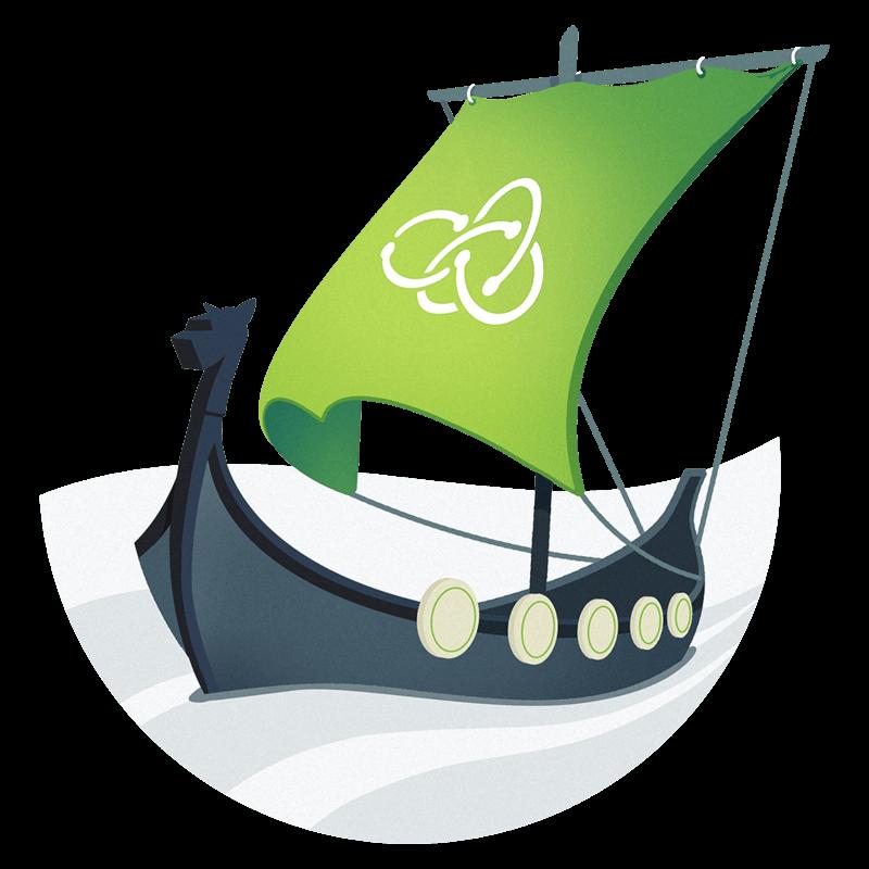 illustration for Async React with Redux Saga