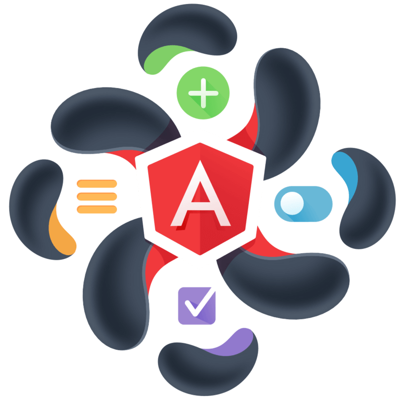 illustration for Create Dynamic Components in Angular