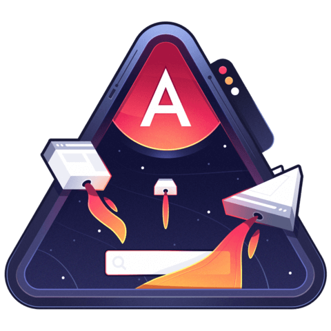 illustration for SEO Friendly Progressive Web Applications with Angular Universal