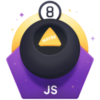 Safer JavaScript with the Maybe Type