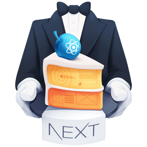 illustration for Build a Server-rendered ReactJS Application with Next.js