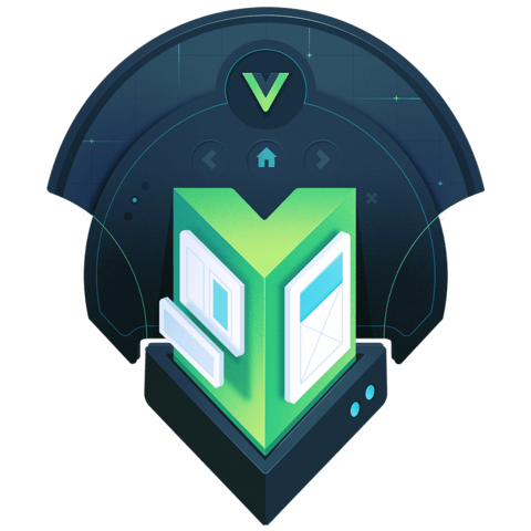 illustration for Advanced Fine-Grained Control of Vue.js Components