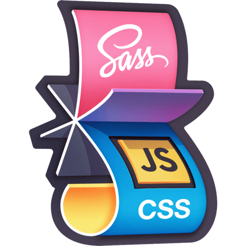 Illustration for Convert SCSS (Sass) to CSS-in-JS