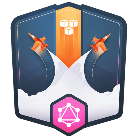 illustration for Scalable Offline-Ready GraphQL Applications with AWS AppSync & React