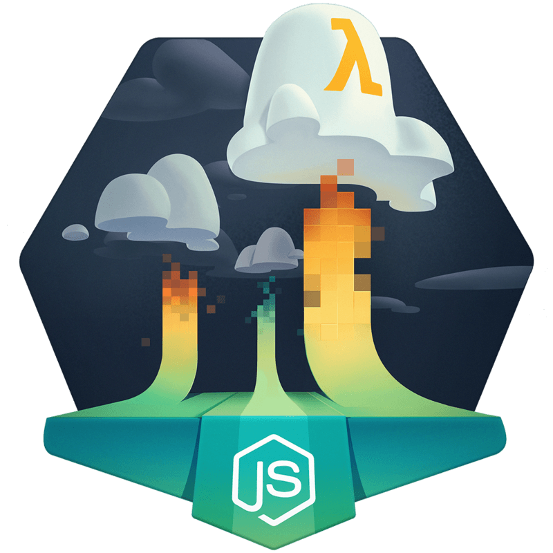 Develop a Serverless Backend using Node js on AWS Lambda