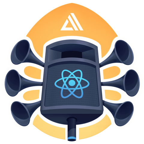 illustration for Building Serverless Web Applications with React & AWS Amplify