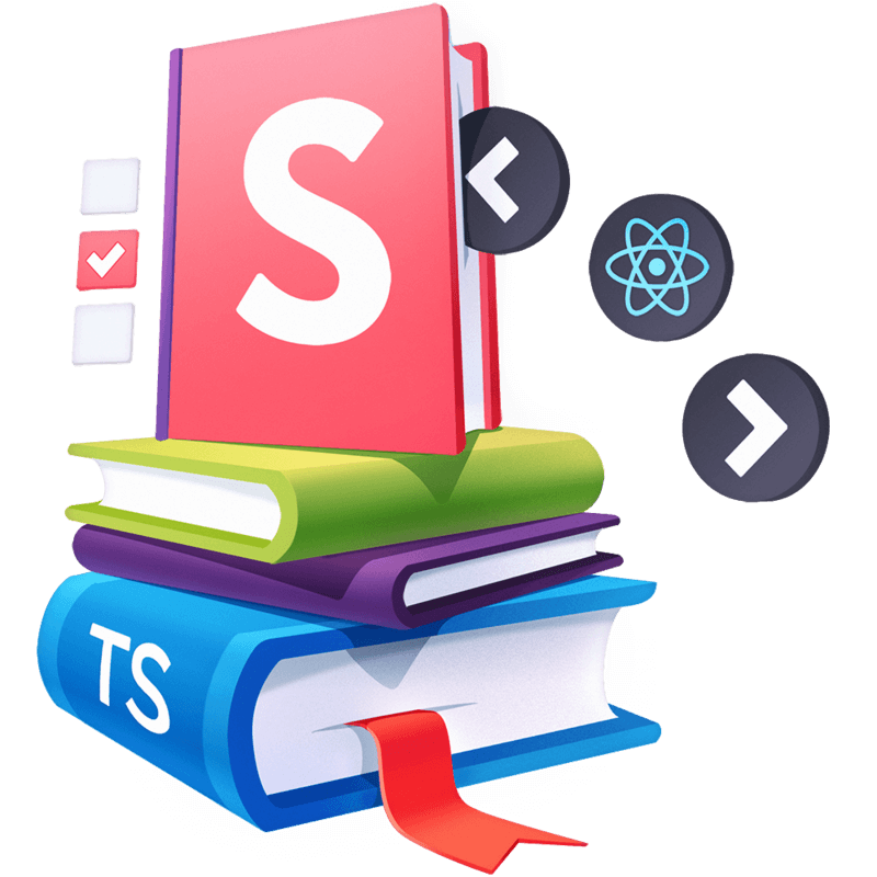 Design Systems with React and Typescript in Storybook from @swyx on