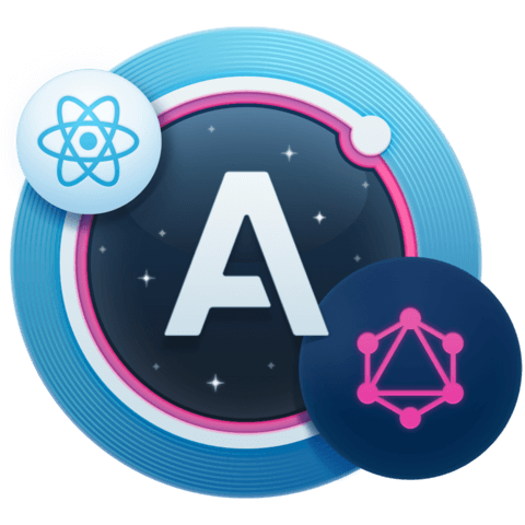 Illustration for GraphQL Data in React with Apollo Client