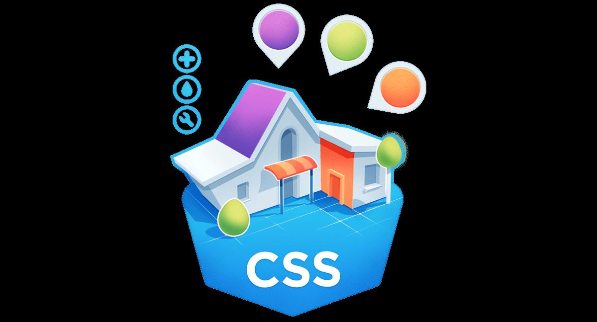 CSS in Depth