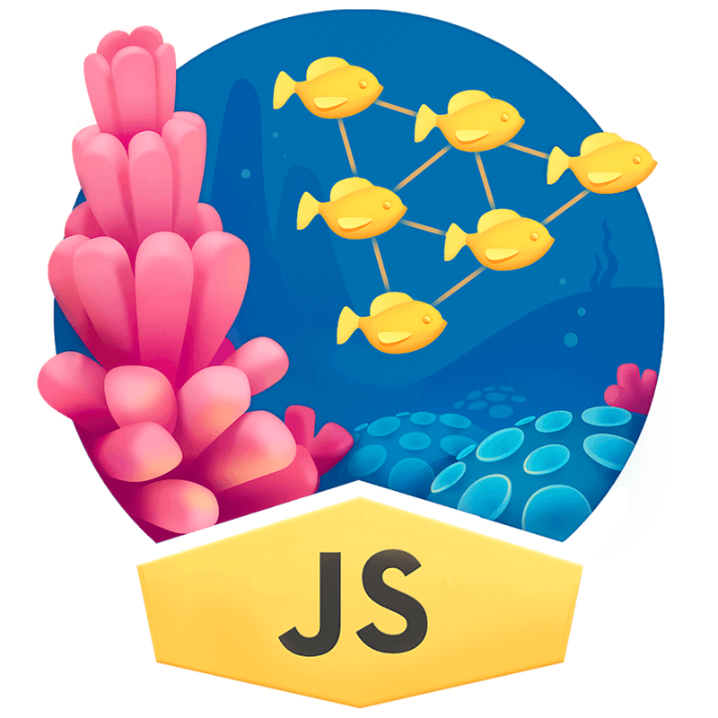 Algorithms in JavaScript