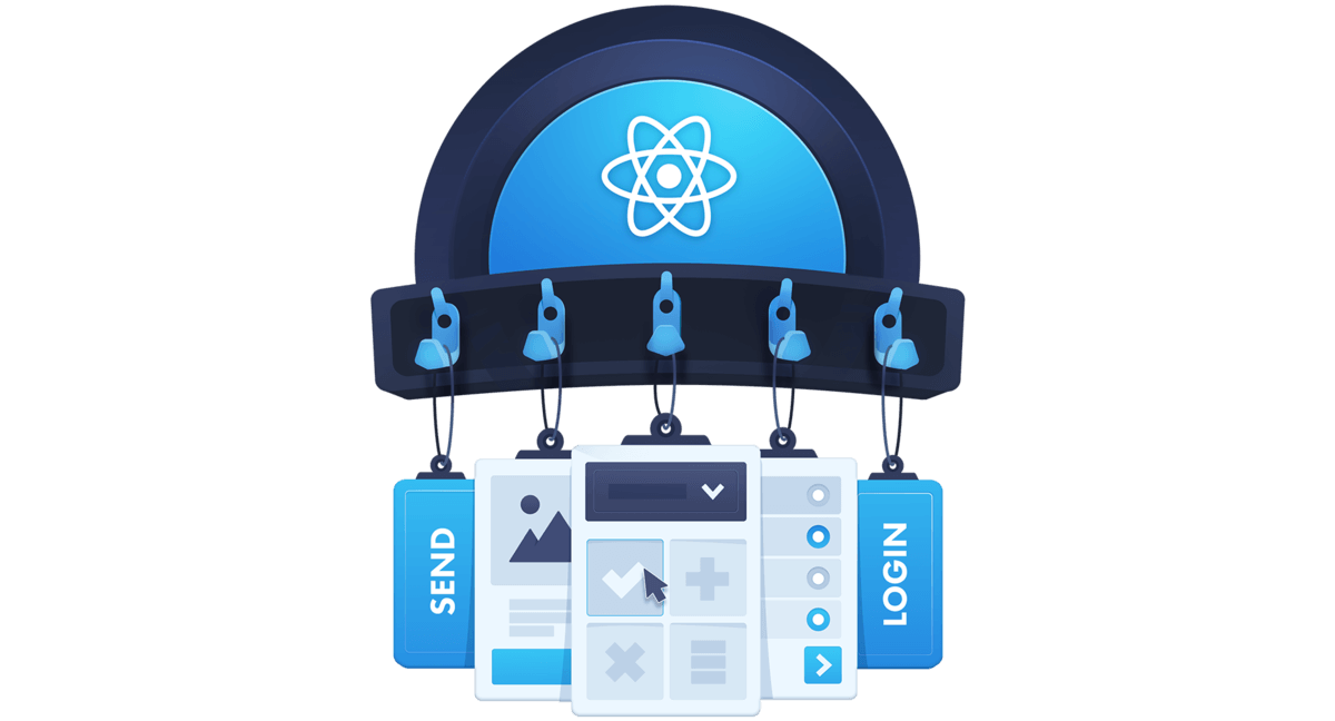Reusable State and Effects with React Hooks from