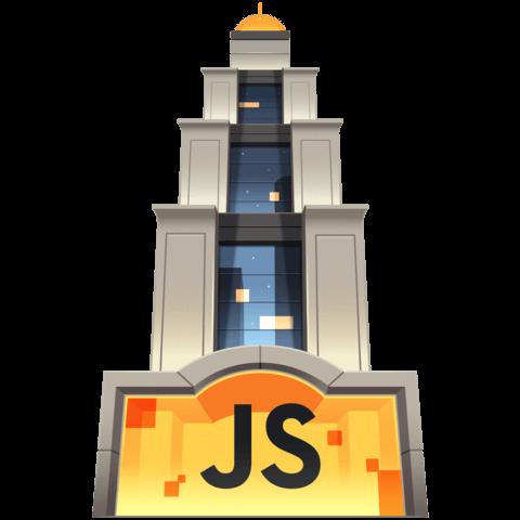 illustration for Advanced JavaScript Foundations