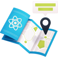 illustration for Build Maps with React Leaflet