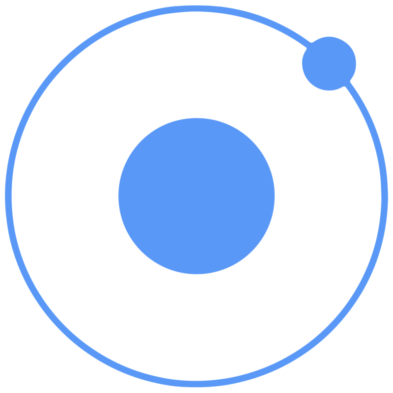 Compose Inline Elements with Ionic 4 Badge Component from