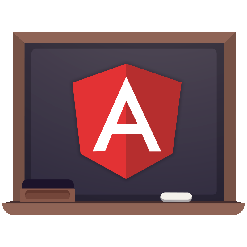 illustration for Get Started with Angular